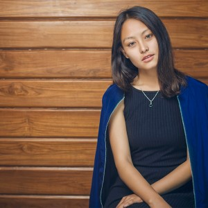 Mellow by Roselyn Shrestha