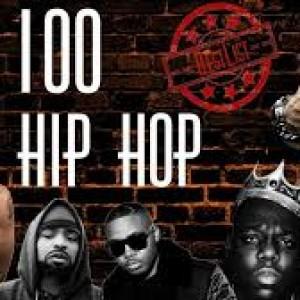 Top 100 - Best Hip-Hop Songs Of All Time Hip-HopRap Classics
